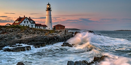 Lighthouses of Portland Harbor tickets