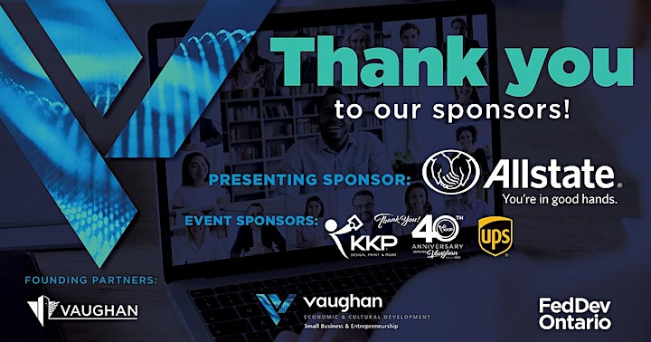 2021 Vaughan Business Expo image