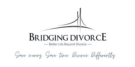 Girlfriends' Guide to Divorce - Bridging Divorce Solutions Workshop tickets