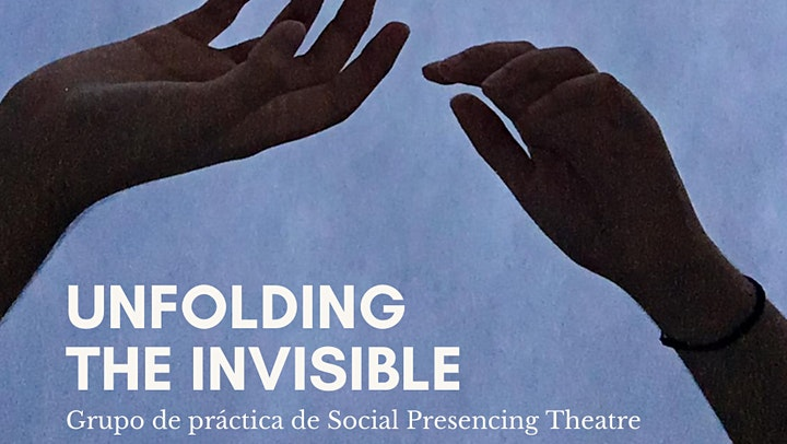 Unfolding the invisible image