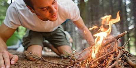 BIJE BOOTCAMP - Stage Survie/Survivaliste - Edition Nature 24H billets