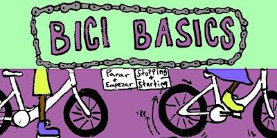 Bici Basics Cycling Class