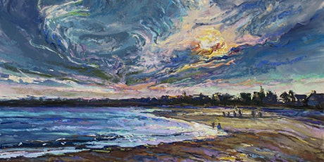 Introduction to Landscape Painting in Pastel via ZOOM 6-Week Artist Series tickets