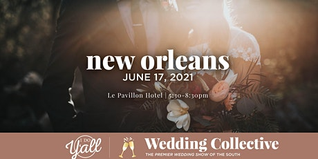The Wedding Collective - New Orleans tickets