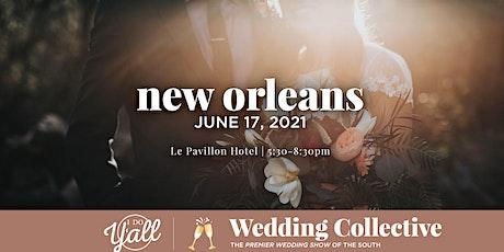 The Wedding Collective - New Orleans boletos