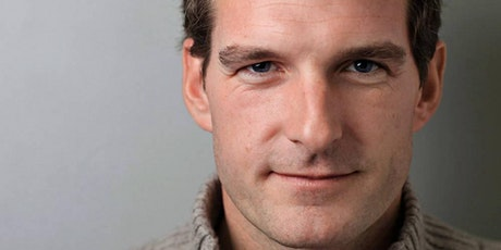 An evening with Dan Snow, MBE - the history guy tickets