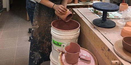 Mixing and Managing Glazes tickets