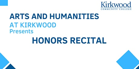 Honors Recital tickets