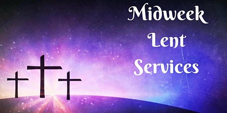 Lent Church Service on the Patio for March 3 , 2021 at 7:00 pm tickets