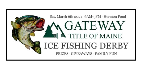 Gateway Title Ice Fishing Derby tickets