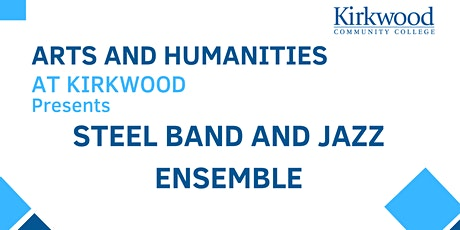 Steel Band and Jazz Ensemble tickets