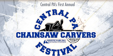 Central PA Chainsaw Carvers Festival tickets