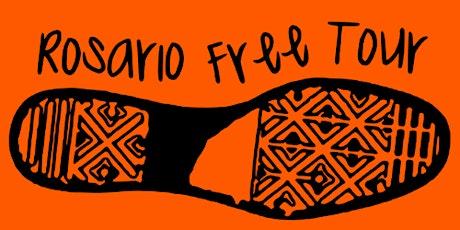 Free Tour Barrio Pichincha entradas