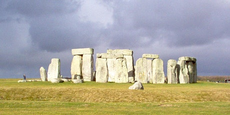 Virtual Tour - Stonehenge and other Prehistoric Mysteries tickets