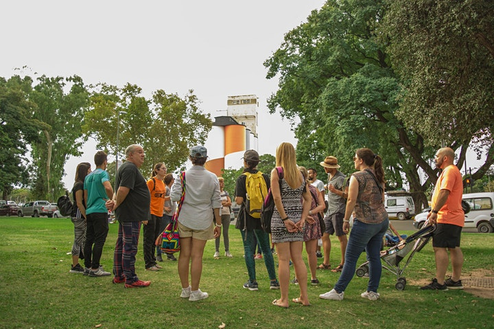 Imagen de Free Tour Barrio Pichincha