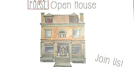 Virtual Open House tickets