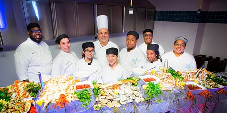 New & Returning Student Orientations - Culinary Arts and Baking & Pastry tickets
