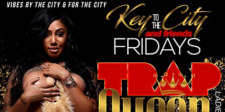 Key To The City & Friends tickets
