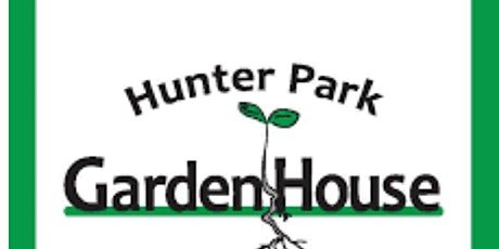 Hunter Park GardenHouse Presents: Beginning Bee Keeping tickets