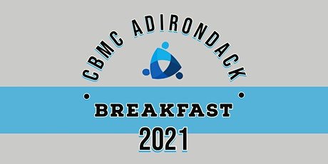 Adirondack CBMC Breakfast tickets