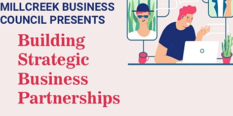 Building Strategic  Business Partnerships tickets