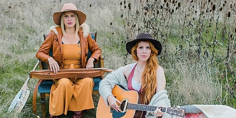 Siren Songs: Merideth Kaye Clark and Jenn Grinels tickets