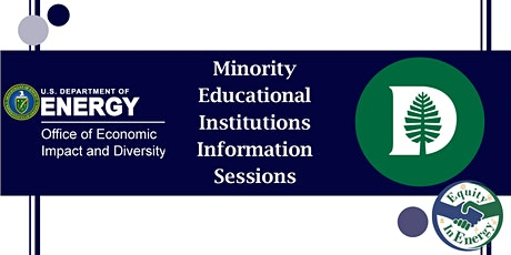 Minority Educational Institutions  Information Session Featuring Dartmouth tickets