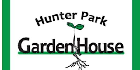 Hunter Park GardenHouse Presents: Container Gardening tickets