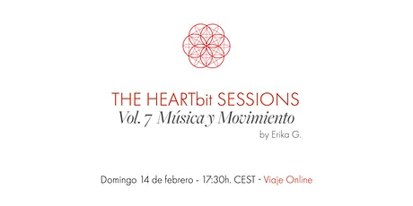The Heart-bit Sessions Vol. 7 Música y Movimiento entradas