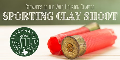 Sporting Clay Shoot 2021 tickets