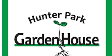 Hunter Park GardenHouse Presents: Organic Pest Management tickets