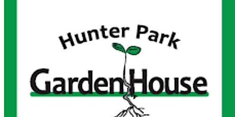 Hunter Park GardenHouse Presents: Organic Pest Management tickets