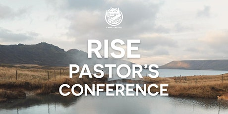 RISE Pastor's  Conference (Online Event) tickets