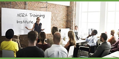 Chemical Dependency Counselor Assistant Training-Phase I tickets