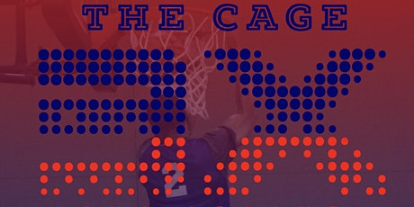 The Cage 3X 3v3 League tickets