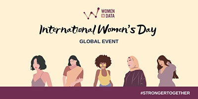 Women in Data International Women's Day