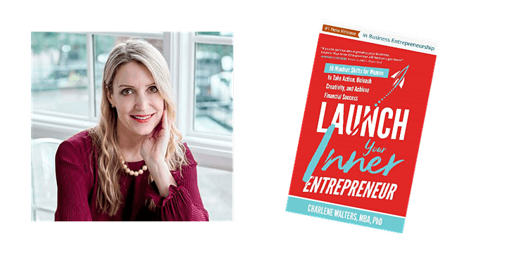 Launch Your Inner Entrepreneur: Unleash Creativity & Find Financial Success image