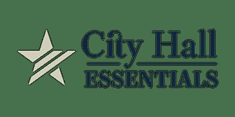 Employment Law Basics - July 8, 2021 tickets