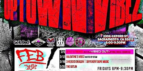 Uptown Vibez tickets