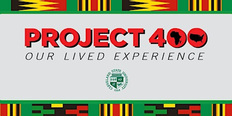 Project 400 - Confronting the Twin Pandemics: Covid-19 & Racial Injustice tickets