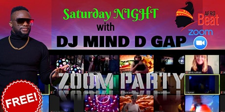 VALENTINE EVE'S NIGHT WITH DJ MIND D GAP tickets