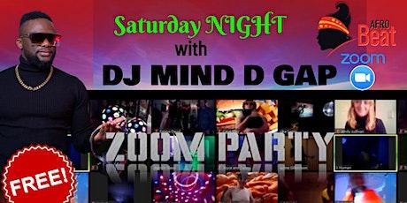 VALENTINE EVE'S NIGHT WITH DJ MIND D GAP tickets