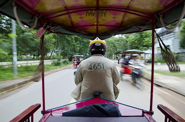Mekong Discovery image