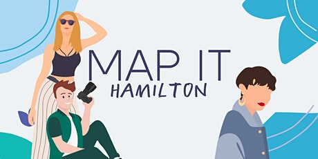 Map It Hamilton tickets