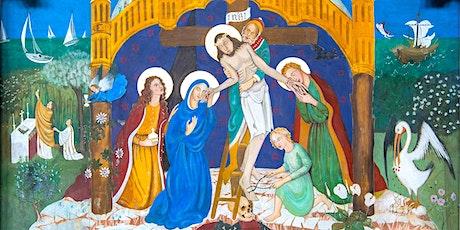 Celebration of  Mass: 17 Feb 2021 to 31 Mar 2021 tickets