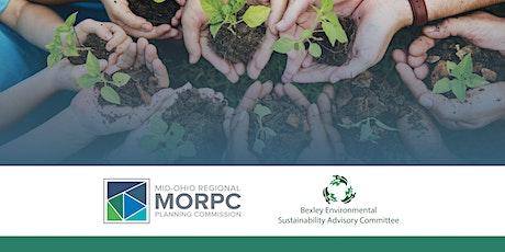 Virtual Environmental Sustainability Forum tickets