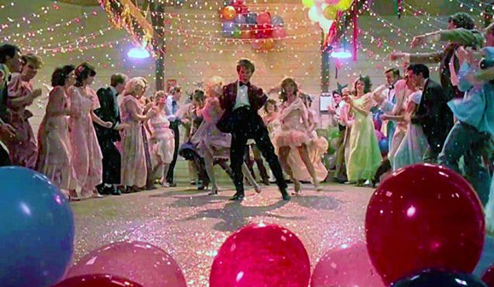 Footloose 2021: The Unofficial Eldo Prom -Tickets now sold on event website image
