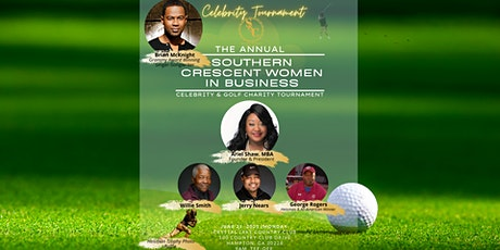 Annual Celebrity and Charity Golf Tournament tickets
