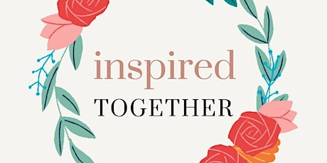 Inspired Together- March Virtual Art Class tickets