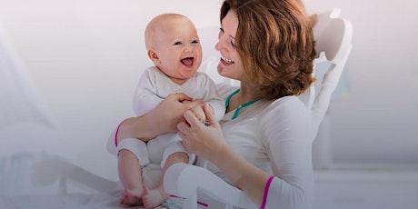 Fertility Open Evening by Fertility Plus, a Harley Street fertility clinic tickets